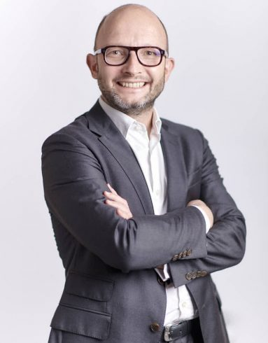 Arnaud Langlais