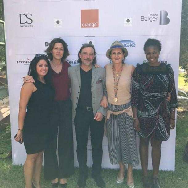 Sommet dédié aux talents féminins en Afrique