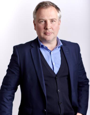 Fabrice Van Cawelaert