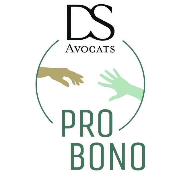 DS Avocats Pro Bono