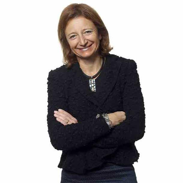 Anne Severin, Associée du bureau de Shanghai de DS Avocats