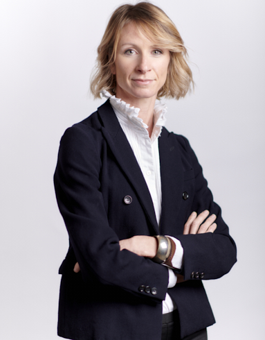Sandra Chapart