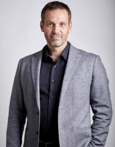 Sylvain Staub