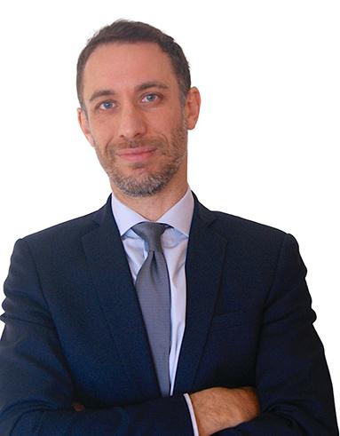 Renforcement de notre offre Assurance avec l'arrivée de Benjamin POTIER en qualité d'Associé