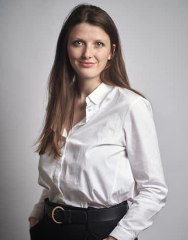 Nina Latorre de Itturiecha