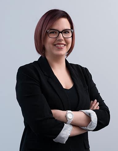 Lina Mercier